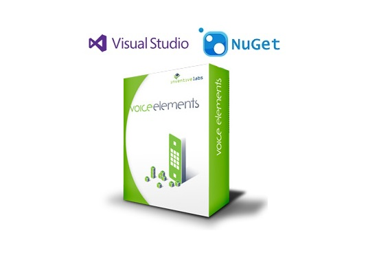 How to Write Your Own Phone System in Just a Few Clicks with Visual Studio and Nuget