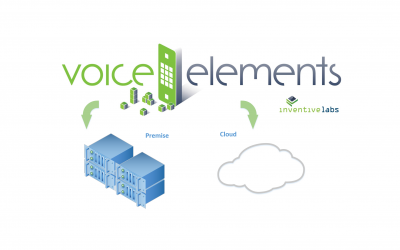Premise vs. Cloud Voice Apps