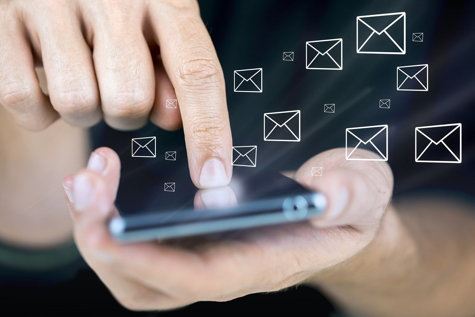 Business SMS Applications