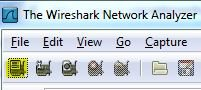 Wireshark Interface