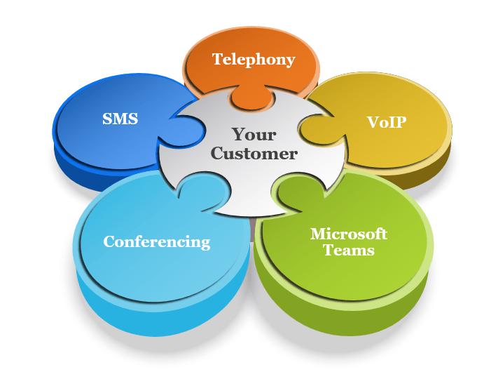 .NET Developers Choose Voice Elements
