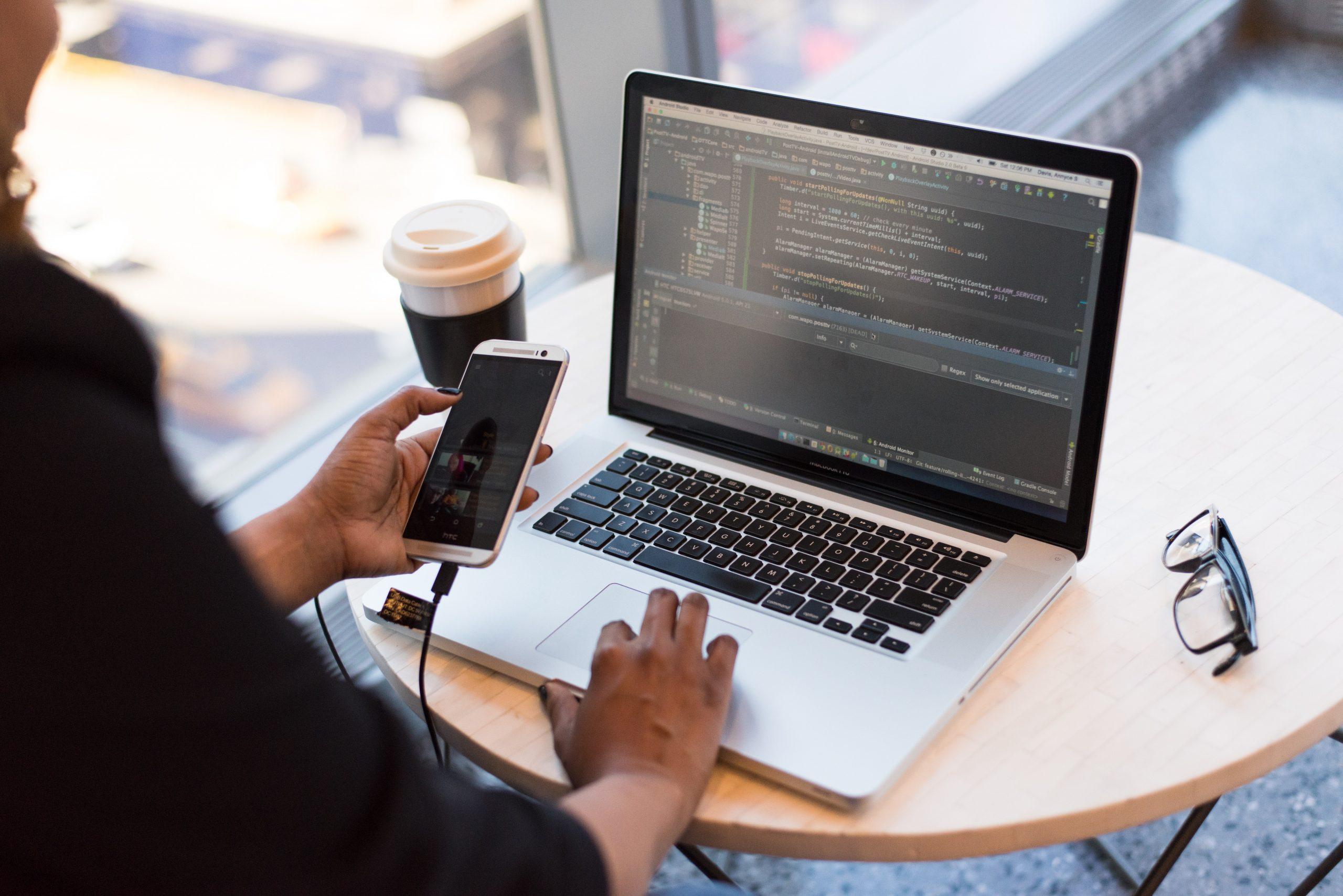 .Net Developer Programming Voice App