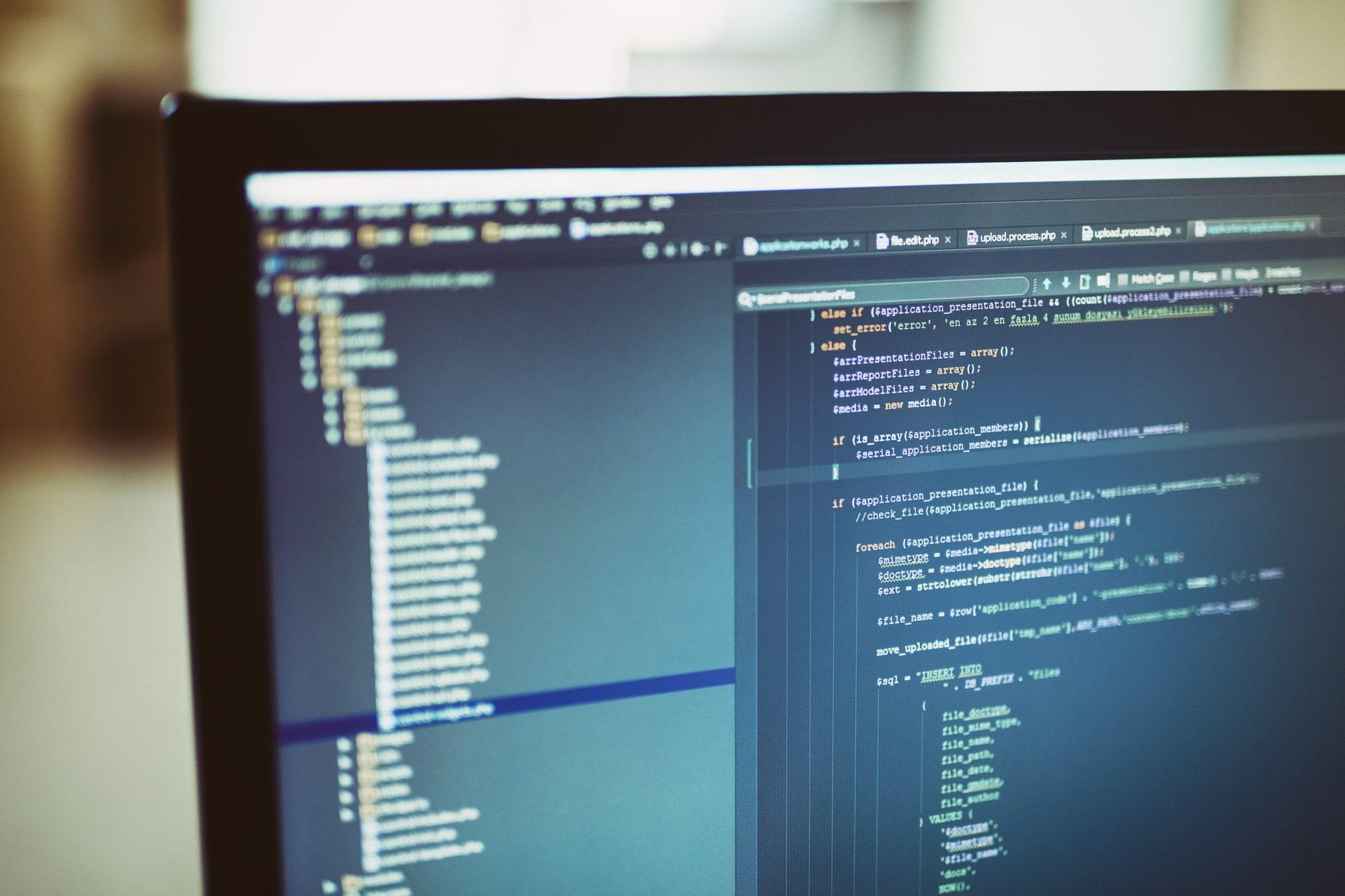C# Code Sample